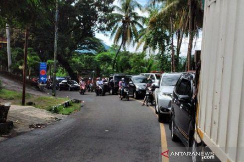 Tempat Wisata di Sukabumi Diserbu Wisatawan Saat Pandemi Corona