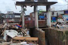 Sejumlah Pintu Air Terpantau Normal meskipun Jakarta Hujan