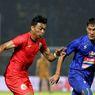 Kisah Alfath Faathier, Sempat Berhenti Berlatih Sepak Bola karena Tak Ada Biaya