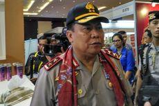 Pria yang Terobos Mako Brimob Bali Dipastikan Alami Gangguan Jiwa