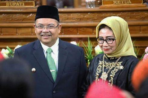 Bupati Nonaktif dan Ketua DPRD Kutai Timur Segera Disidang