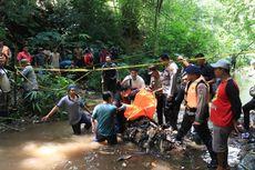 Mengungkap Fakta Pelajar SMA Hilang dan Ditemukan Jadi Tengkorak, Dibunuh Sopir Angkot hingga Dibuang ke Sungai