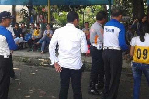 Tanggapan Polresta Depok soal Temuan Ombudsman Polisi Jadi Calo SIM
