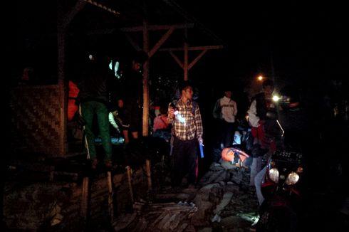 Petugas TNGGP Amankan Belasan Pendaki Ilegal Gunung Gede Pangrango