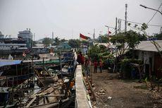 Kampung Akuarium Akan Dibangun Terintegrasi dengan Kawasan Cagar Budaya