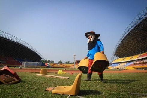 Provinsi Sumatera Selatan Siap Jadi Tuan Rumah Piala Dunia U-20 2021