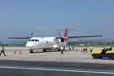 Pakai Pesawat TransNusa untuk Mudik, Cilacap-Semarang hanya 45 Menit