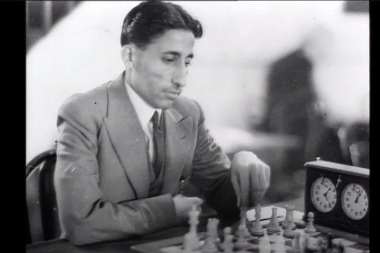 Malik Mir Sultan Khan, pecatur legendaris asal Punjab, British India, yang mengejutkan dunia catur Eropa pada awal abad ke-20.