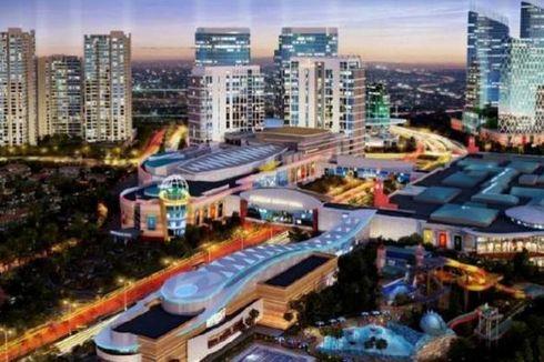 Seri Ketiga Pondok Indah Mall Dibuka Tahun 2020