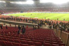 Malaysia Vs Indonesia di Bukit Jalil, Suporter Timnas Dijamin Aman?