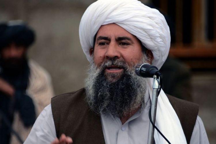 Mullah Abdul Manan, komandan senior Taliban yang tewas dalam serangan drone Amerika Serikat di Afghanistan pekan lalu.
