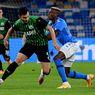 Napoli Vs Sassuolo - Pasukan Gattuso Tumbang, Tim Lawan Pepet AC Milan
