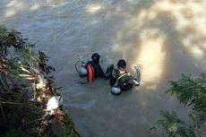 Pulang Mencari Pakan Ternak, Anggota Babinsa di Bali Hanyut di Sungai