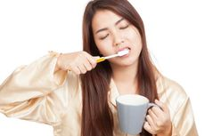 Kenapa Ibu Hamil Harus Menjaga Kesehatan Giginya?