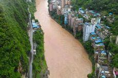 Mengenal Yanjin yang Dijuluki Kota Tersempit di China
