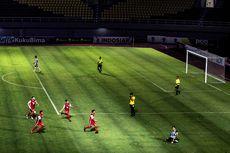 Hasil Persija Vs PSM - Macan Kemayoran ke Final Piala Menpora via Drama Penalti!