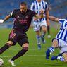 Hasil Lengkap Liga Spanyol, Real Madrid dan Valencia Jadi Korban Kejutan