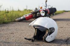 Pelajar dan Usia Muda, Terbanyak Jadi Korban Kecelakaan Lalu Lintas