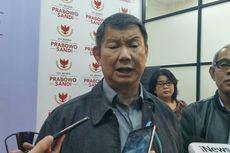 Hashim: Prabowo Marah Besar, Merasa Dikhianati oleh Edhy Prabowo