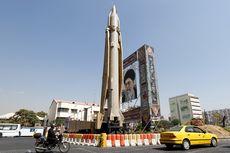 Iran vs Amerika: Apa Saja Rudal Balistik yang Dipunyai 2 Negara