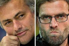 Liverpool Vs Tottenham, Mourinho Sebut Pasukan Klopp Nyaris Sempurna