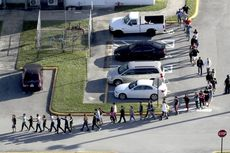 Penembakan Sekolah di Florida, Trump Kritik FBI dan Partai Demokrat