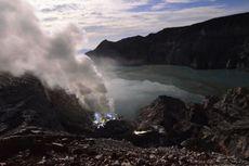 Bupati Bondowoso: Kejadian Warga Terpapar Gas Beracun Gunung Ijen di Luar Perkiraan