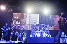 Dream Theater Tampil Dua Hari di JogjaRockarta Akhir September Ini
