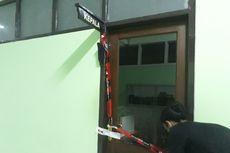 Ruangan Kepala Kanwil Kemenag Ikut Disegel Saat KPK OTT di Jatim