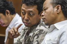 Romahurmuziy Sebut Mertua Haris Hasanuddin Minta Bantuan soal Posisi Kakanwil Kemenag Jatim