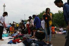 Pemprov DKI Batasi Penyelenggaraan Monas Fair
