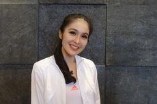 Yuk, Tiru Cara Sandra Dewi Lindungi Kulit Anak-anaknya