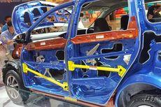 Buka Pintu Mobil Jangan Sembarangan, Ikuti Aturannya Demi Keselamatan