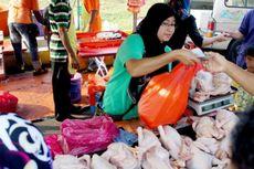 Peternak Dipersilakan Menaikkan Harga Daging Ayam