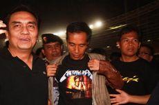 Jokowi Suka Musik, Promotor Tumpahkan Harapan