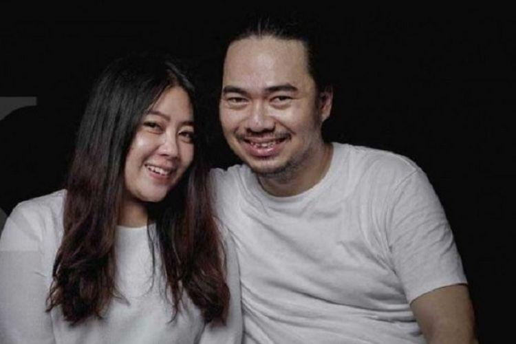 Fajar Nugraha dan Ira Hanira