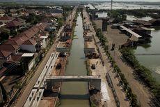 Jalan Layang Akses Bandara Ahmad Yani Semarang Tuntas Agustus, Begini Rinciannya