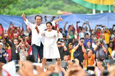 Jokowi Sebut Pembangunan Tol Pertama di Aceh Lampaui Target