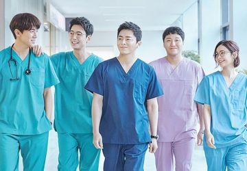 Rilis Teaser, Hospital Playlist 2 Janjikan Jalan Cerita Baru yang Menghangatkan