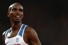 London, Tempat Peraih Medali Emas Atletik Bersua Lagi dengan Rivalnya