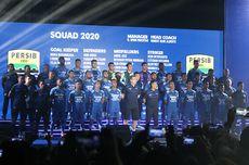 Launching Tim Persib 2020, Tekad Maung Bandung Raih Juara