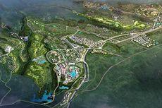 Mengintip MNC Lido City, Proyek Hary Tanoe yang Disahkan Jadi KEK Bertaraf Internasional