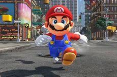 Ini Alasan Tokoh Game Mario Bros Berprofesi sebagai Tukang Ledeng