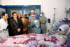 [Cerita Dunia] 10 Tahun Arab Spring, Mengenang Mohamed Bouazizi