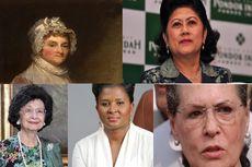 Perempuan Berdaya: Abigail Adams hingga Ani Yudhoyono, Para Wanita Hebat Pendamping Pemimpin Dunia (2)