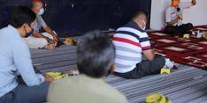 Cegah Aksi Petani Tembakau di Istana Negara, Ganjar Wakilkan Aspirasi Mereka ke Mentan