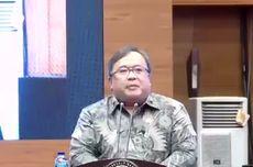 Bambang Brodjonegoro: 67 Persen Penduduk Indonesia Rentan Miskin