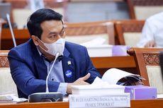 Sangsi dengan Anggaran BNPB, Komisi III DPR: Dana Iklan untuk Nyalon atau Apa?