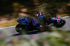 Vinales Catat Hasil Berbeda Saat Balapan dan Tes di Sirkuit Jerez
