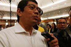Soal Pengajuan Merek Partai Demokrat oleh SBY, Dirjen Kekayaan Intelektual: Kemungkinan Ditolak